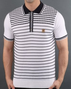 Gabicci Vintage Clothing including Polo Shirts, Jumpers, Jackets